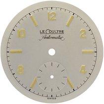 예거 르쿨트르 (Jaeger-LeCoultre) Jaeger-LeCoultre dial