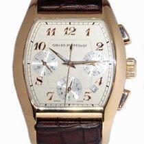 Girard Perregaux Richevelle Chronograph