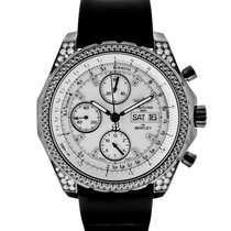 Breitling BENTLEY GT MIDNIGHT DIAMONDS