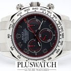 Rolex Daytona 116509 40MM 2006 Ser . D WHITE GOLD 2376