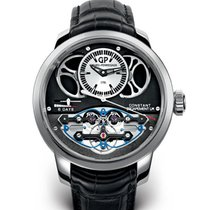 Girard Perregaux Constant Escapement L.M. Men's Watch