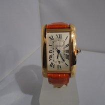 Cartier TANK XL