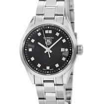 TAG Heuer Carrera Women's Watch WV1410.BA0793