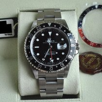 Rolex [NOS] GMT Master II, STICK DIAL - Z - 2007
