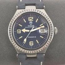 Tudor - Vintage Prince Oysterdate Ranger II. - Men's watch