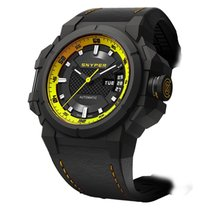 Snyper Two Black PVD Yellow Edition