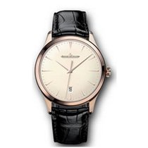 Jaeger-LeCoultre Jaeger - 1282510 Master Control Ultra Thin...