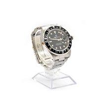 Rolex Stainless Steel GMT Master Ref 16700