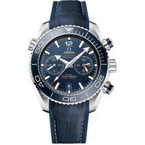 Omega Seamaster Planet Ocean  Stainless Steel Men's watch...