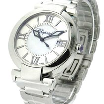 Chopard 388531-3003 Imperiale 40mm in Steel - on Steel...