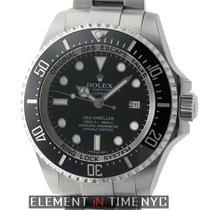 勞力士 (Rolex) Sea-Dweller Deepsea Stainless Steel 43mm Ref. 116660