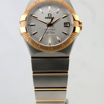 Omega Constellation Co-Axial Automatic - NEW - Listprice...