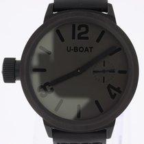 U-Boat Flightdeck U-6497 All Black