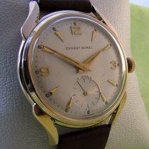 Ernest Borel rare vintage serviced