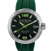 Locman Change 042200BKNGR0SIG-KS-D Quartz Men's Watch