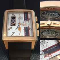 Zenith 40th Anniversary limited edition 69 pieces 18k Pink gold