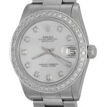 Rolex Datejust Model 78240 78240