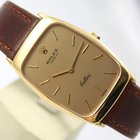 Rolex CELLINI 18K GOLD MANUAL