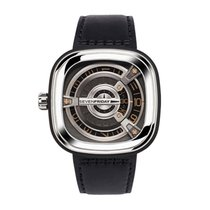 Sevenfriday M1/03 Stainless Steel / PVD