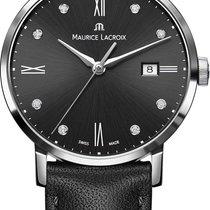 Maurice Lacroix Eliros EL1084-SS001-350-1 Herrenarmbanduhr...