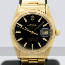 Rolex Vintage Oyster Perpetual Date