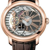 Audemars Piguet Millenary 4101 Auto 15350or.oo.d093cr.01 Unworn