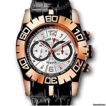 Roger Dubuis Easy Diver Chronograph Limited Edition 46mm