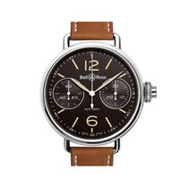 Bell & Ross WW1 Chronographe Monopoussior Heritage