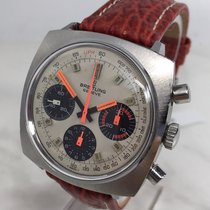 Breitling Top Time Chronograph Venus 178