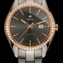 Rado HYPERCHROME  DIAMONDS Limited full set 4250ht