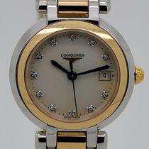 Longines PrimaLuna Lady, Ref. L81105, Bj. ca. 2005