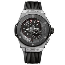 Hublot CERAMIC IN TITANIO REPEATER BIG BANG  403NM0123RX