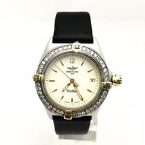 Breitling 1884 Callisto Steel Men's/unisex Watch W/...