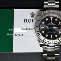 勞力士 (Rolex) NEW Rolex Yacht-Master 40 Steel & Platinum...
