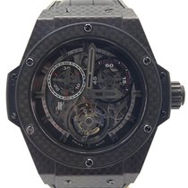 Hublot Big Bang King Power Tourbillon Minute Repeater Chronogr...