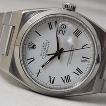 Rolex Datejust Oysterquartz 36mm 1980 YEAR