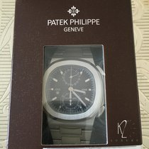 Patek Philippe 5990 Nautilus Travel Time