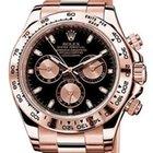 Rolex Daytona Everose 116505