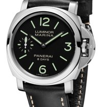 パネライ (Panerai) Luminor Marina 8 Days (New Fullset)