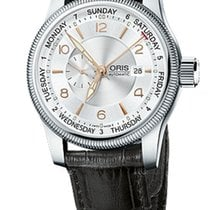 Oris Big Crown Small Second, Pointer Day 01 745 7629 4061-07 5...