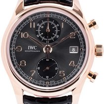 IWC Portugieser Chronograph Classic IW390405