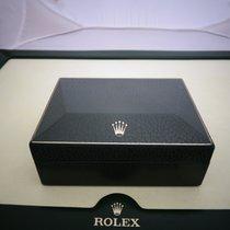 Rolex Vintage piramidal box ref: 10.00.1