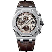 Audemars Piguet Chronograph 42mm Specials Royal Oak Offshore
