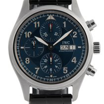 IWC Chrono Laureus Sport For Good Foundation IW371712