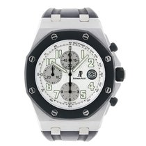Audemars Piguet AP Royal Oak Offshore Chronograph Rubber clad...