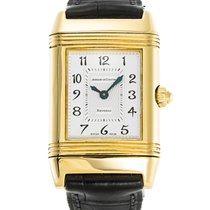 Jaeger-LeCoultre Watch Reverso Duetto 266.1.44