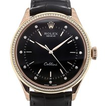 Rolex Cellini 39 mm Everose Gold 50605RBR