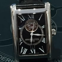 Frederique Constant Heart Beat Date Large Carrée NEU LP ...