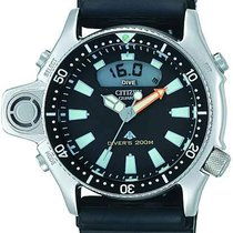 Citizen Promaster Sea Herrenuhr AQUALAND JP2000-08E