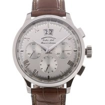 Eberhard & Co. Extra-Fort 41 Roue a Colonnes Grande Date...